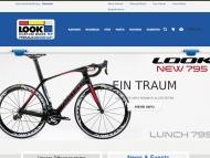 Bild Webseite Velo Sport Werner Otto Berlin