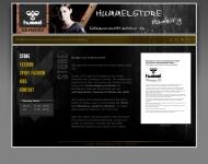Bild Webseite Bee sports Hamburg