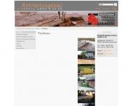 Bild Webseite  Jahnsdorf/Erzgebirge