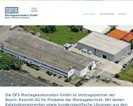 Bild DFS Maschinenbau GmbH