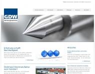 Bild G.D.W. Werkzeugmaschinen Herzogenaurach GmbH