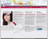 Bild Butz Personal Tauber-Odenwald GmbH