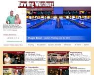 Bild Bowling-Center Heuchelhof