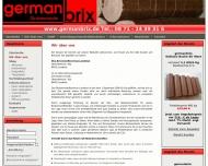 Website GermanBrix