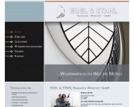 Bild EDEL & STAHL Schneidetechnik GmbH