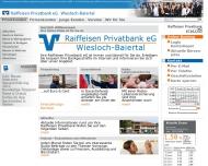 Bild Raiffeisen Privatbank eG