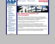 Bild NAP automotive Produkte GmbH
