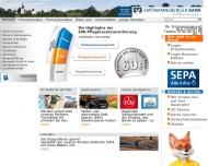 Bild Webseite  Emtmannsberg