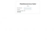 Bild Paletten Service Ruhr UG (haftungsbeschränkt)