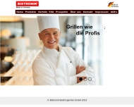 Bild Bistronik Elektrogeräte GmbH