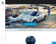Bild Volkswagen R GmbH