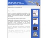 Bild Sensor-Mot Sensoren, Stellmotoren, Schaltuhren G. Heidl GmbH