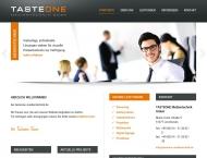 Bild tasteone Medientechnik GmbH