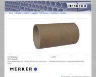 Papph?lsen - Merker GmbH