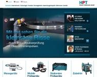 Bild HPT Hirsch Prüftechnik GmbH