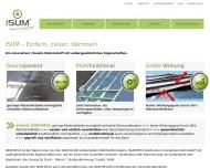 Bild ISUM GmbH