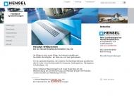 Bild Hensel GmbH