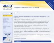 Bild ANDO Technik GmbH
