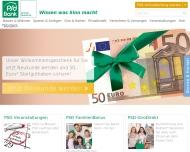 Bild PSD Bank Karlsruhe-Neustadt e.G.