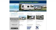 Wohnmobile und Wohnwagen sowie Top-Zubeh?r im Raum Bremen - Brandl GmbH