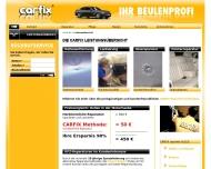 Bild Carfix plus GmbH