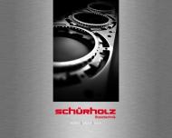 Bild Webseite HOW Schürholz Verwaltung Plettenberg