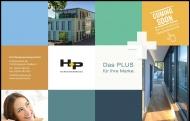 Bild Webseite H+P Publicis Köln
