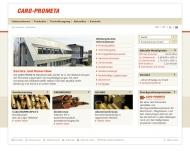 Bild CARO-PROMETA Metallvertriebs GmbH
