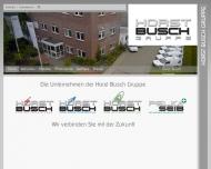 Bild Horst Busch Alarm- und Sicherheitstechnik GmbH