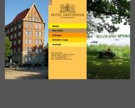 Bild Hotel Amsterdam Betriebsgesellschaft mbH
