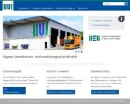 Bild HUI GmbH Hagener Umweltservice- und Investitionsgesellschaft