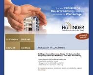 Bild Hüttinger Immobilienverwaltung GmbH