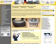 Bild Webseite  Mücke