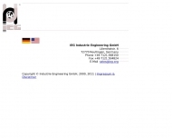 Bild IEG-Industrie-Engineering GmbH