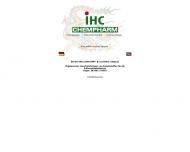 Bild IHC-I.H. Chempharm GmbH