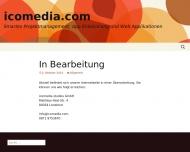 Bild icomedia studios Gesellschaft für Digitale Medien mbH