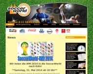 Bild Indoor Soccer Wessels Köln GmbH