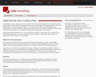 Bild Info Consulting Lanz GmbH