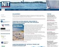 Bild Institut für Tourismus- und Bäderforschung in Nordeuropa GmbH (NIT)