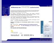 Bild INDUSTRA Industrieanlagen -Maschinen und Teile GmbH