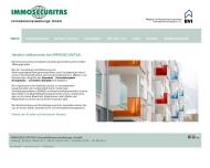 Bild IMMOSECURITAS Immobilienverwaltungs-GmbH