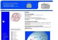 Bild Webseite Immobilienverwaltung Stockhausen Wiesbaden