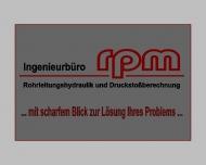 Bild Roland Mende Ingenieurbüro rpm Ingenieurbüro rpm