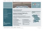 ifd Integrationsfachdienst