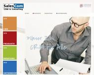 Bild SalesCom GmbH