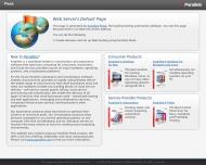 Bild Webseite Iffekt München