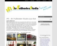 Bild IFS Ihr Fussboden Studio GmbH
