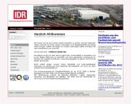 Bild IDR - Entsorgungsgesellschaft mbH