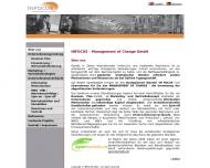 Bild INFOCUS - Management of Change GmbH