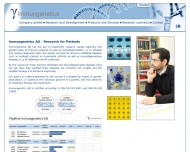 Bild Immungenetics GmbH